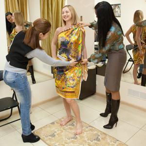 Ателье по пошиву одежды Бакалов