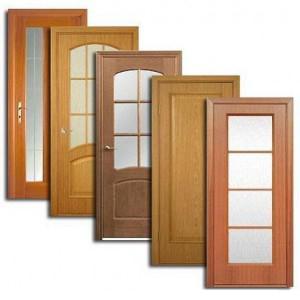 Двери, дверные блоки Бакалов