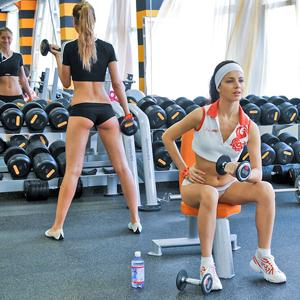 Фитнес-клубы Бакалов
