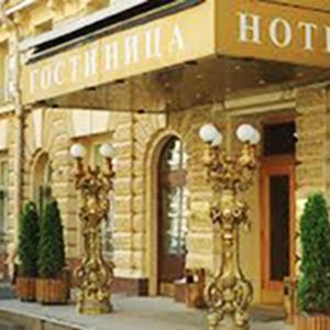 Гостиницы Бакалов