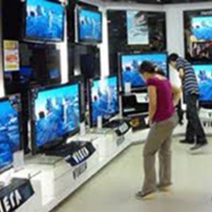 Магазины электроники Бакалов