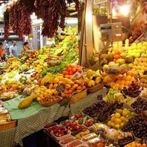 Рынки Бакалов