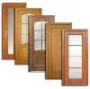 Двери, дверные блоки в Бакалах
