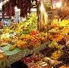 Рынки в Бакалах