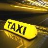 Такси в Бакалах