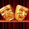 Театры в Бакалах