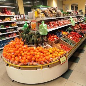Супермаркеты Бакалов