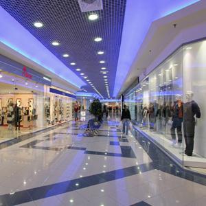 Торговые центры Бакалов